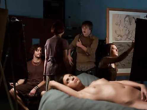 Aleah Nalewick Nude, Britt Robertson (nn), Zosia Mamet (nn) sexy – Cherry (2010)