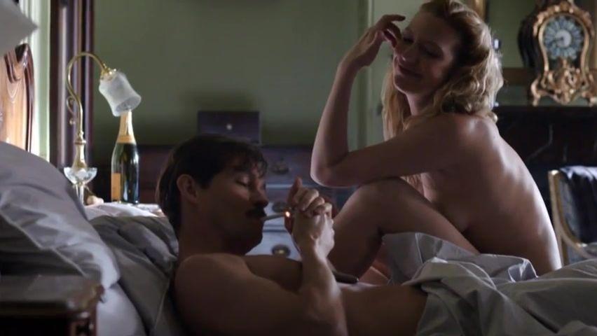 anna torv naked