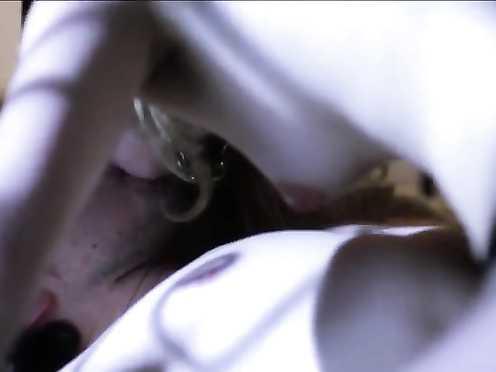 Anne C. Kolmogorow Nude – Vanilleduft und Blutgeschmack (2010)