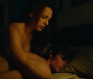 Tanya Reynolds  nackt