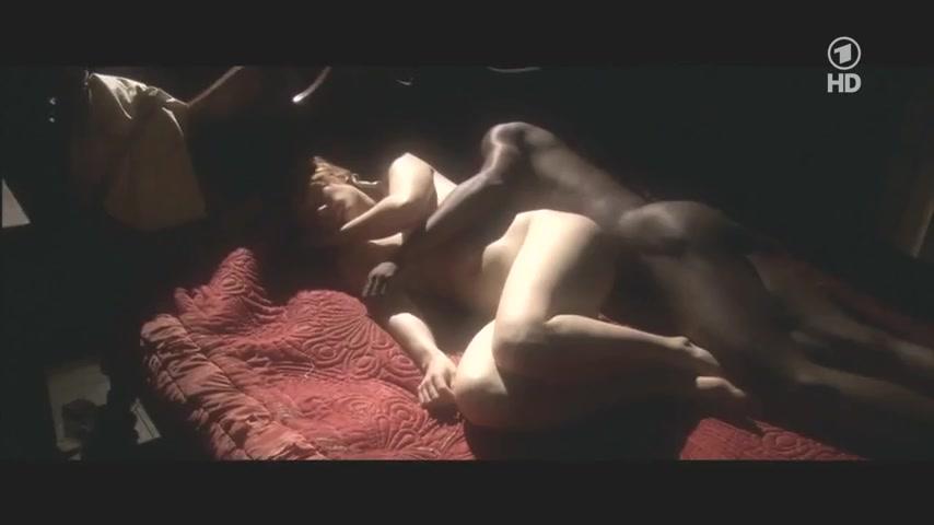 Couple Have Passionate Sex