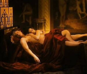 Nackt camille belle Camilla Belle