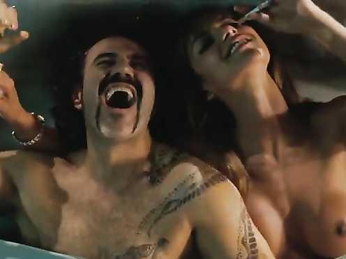 Catalina Denis Nude – Le Mac (2010)