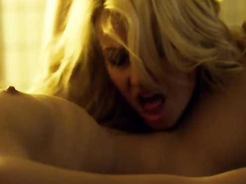 Chelsey Reist, Sharon Hinnendael Nude – Embrace of the Vampire (2013)