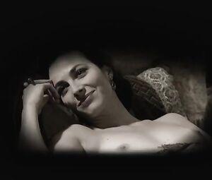 Castillo nackt Anna  Anna Hilgedieck