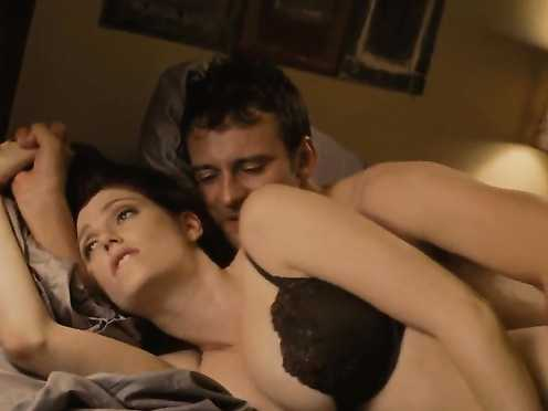 Diora Baird Nude – Youthful People Porking (2007)