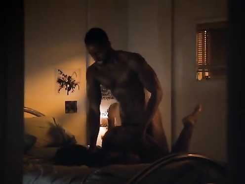 Dominique Perry Nude – Insecure s01e08 (US 2016)