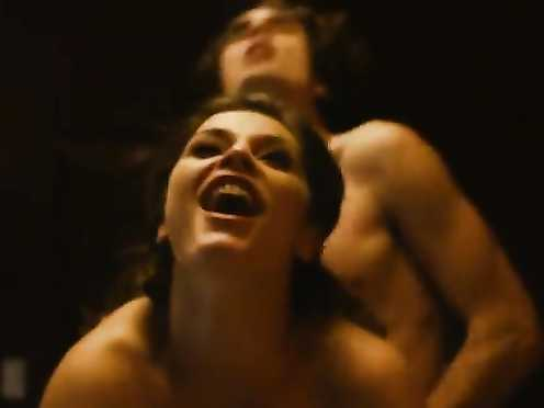 Elysia Rotaru Naked – Girlhouse (2014)