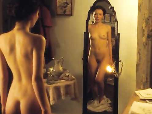 Emily Browning Nude – Summer In February (UK 2013)