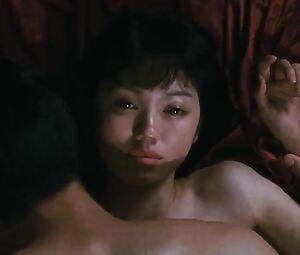 Nackt Fumi Nikaido  Un grand