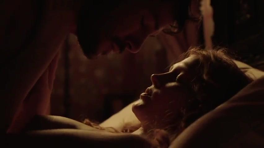 borgia nude dychauk Isolda
