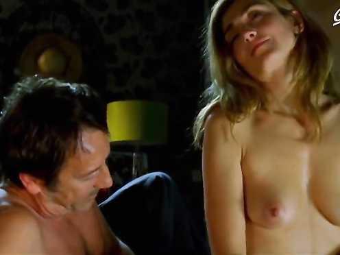 Jodi Balfour Naked – Amoreuse (2010)