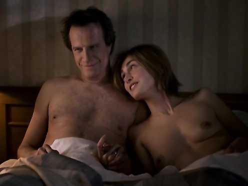 Julie Gayet Nude – Le lievre de Vatanen (2006)