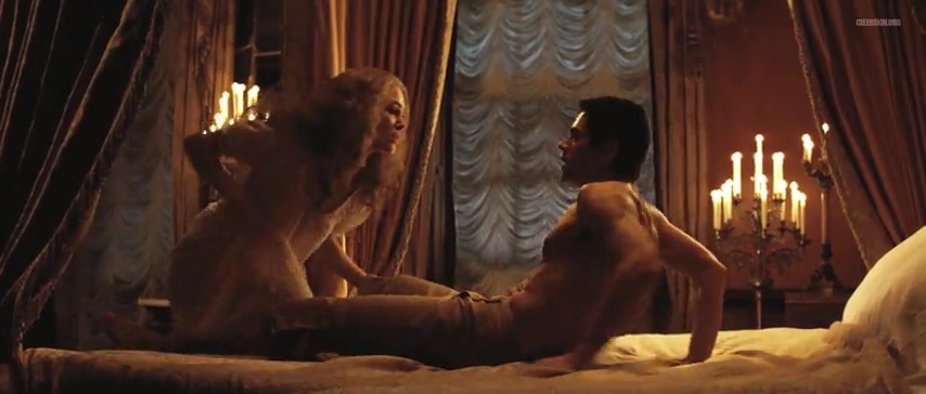 Keira Knightley Nude - The Duchess 2008 Video  Best -4875