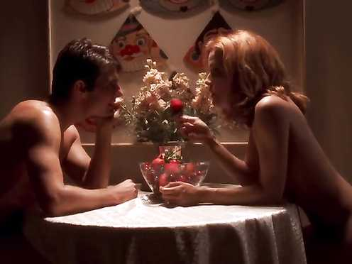 Kelly Preston Naked – Jerry Maguire (1996)