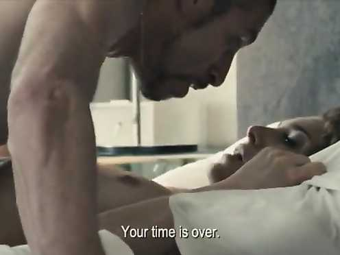 Lucia Siposova Naked – 360 (2011)