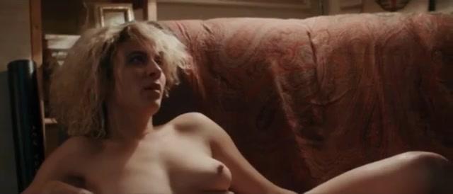 Elizabeth Lavender  nackt