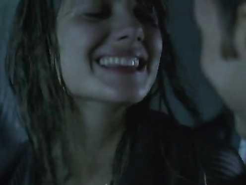 Melanie Laurent Naked – Je vais bien, ne t'en fais pas (2006)