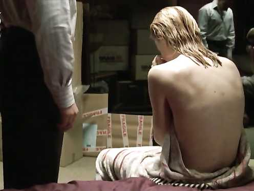 Minna Haapkyla Naked – Le Serpent (2006)
