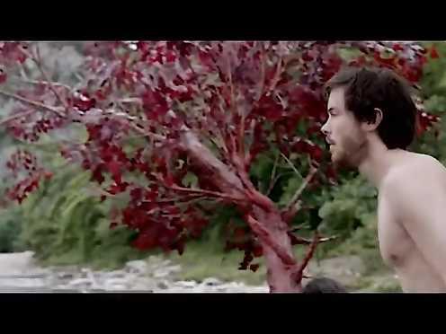 Mélodie Richard, Vimala Pons, Carlotta Moraru Naked – Métomorphoses (2014)
