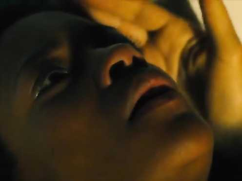 Naomie Harris Nude – Our Kind of Traitor (2016)