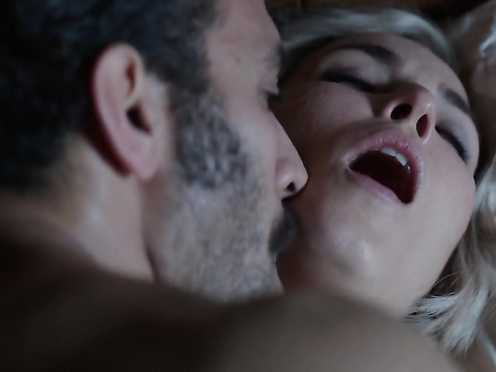 Noomi Rapace Nude – What Happened To Monday (US 2017)
