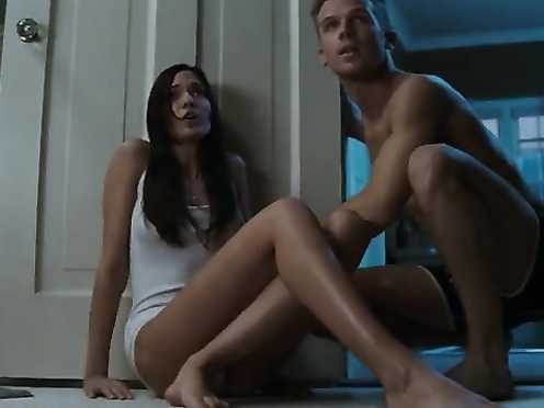 Free preview of odette annable naked in banshee
