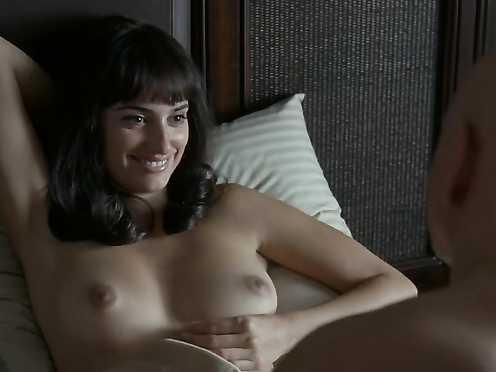 Penelope Cruz – Elegy (2008)