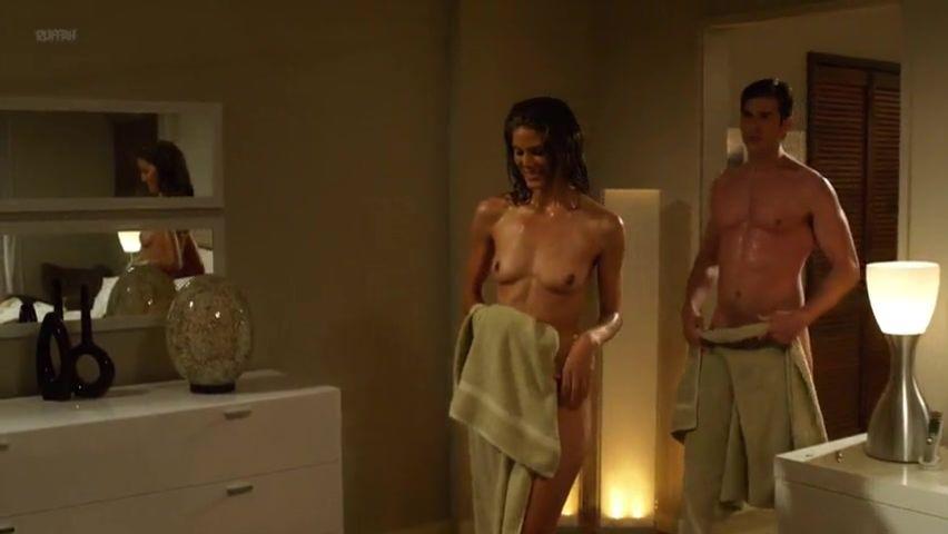 chemistry porn tv show