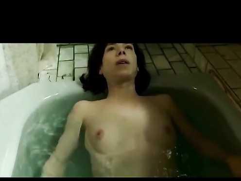 Sally Hawkins nude, Lauren Lee Smith Nude – The Form of Water (2017)