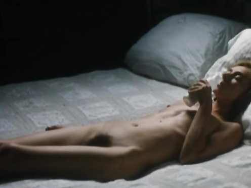 Sylvie Testud Nude – Mange, ceci est mon corps (2007)
