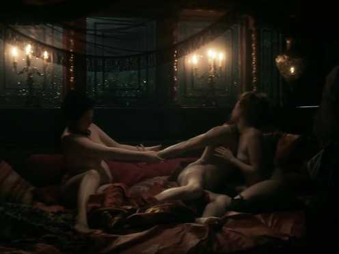 Uncredited Actresses Nude – Outlander – s03e06 (US 2017) 1080p WEB