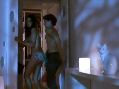 Valentine Catzeflis Naked – Nos Legitimate ans (2008)