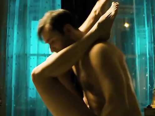 Vica Kerekes Naked, Petra Hrebícková (nn) – Muži v naději (CZ 2011)