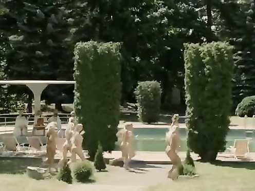 Julia Jentsch Naked – I Conformed the King of England (2006)