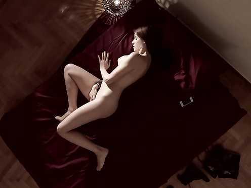 Daphne Patakia Naked – Spring Arousal (2015)