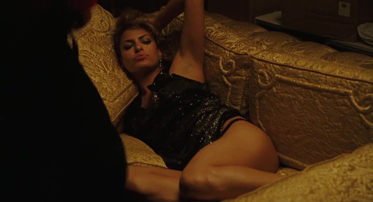 Eva mendez nude we own the night