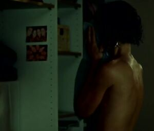 Nackt Marieta Orozco  Nudity in