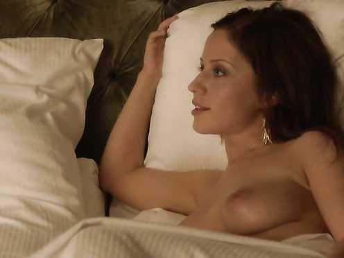 Marina Tsevas Naked – Transporter_ The Series s01e02 (2012)