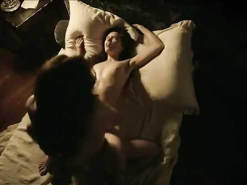 Anna Brewster, Maddison Jaizani Nude – Versailles (FR 2015) s1e3-6-9