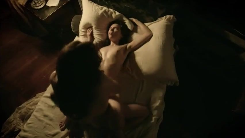 listening to woman orgasm