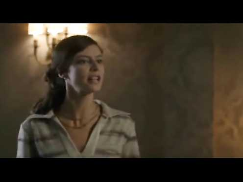 Anna Mouglalis, Jasmine Trinca Naked – Romanzo criminale (2005)