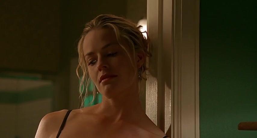 elisabeth shue nude naked