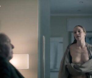Naked karin hanczewski Karin Hanczewski