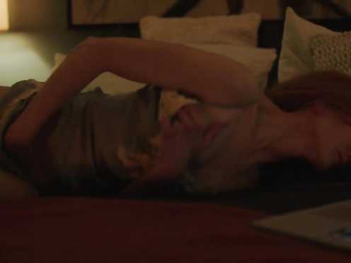 Nicole Kidman Nude – Immense Little Lies s01e02 (2017)