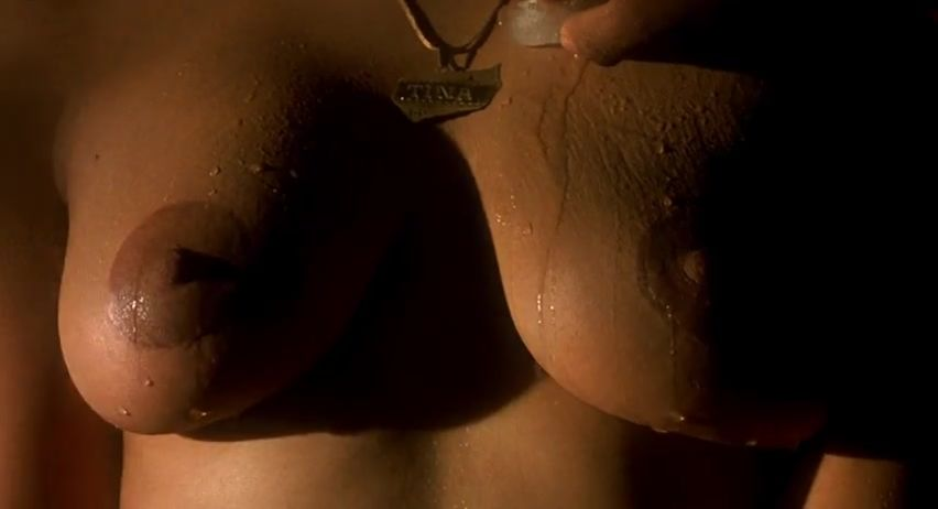 Rosie Perez Nude - Do The Right Thing 1989  Nude Celebs -5928