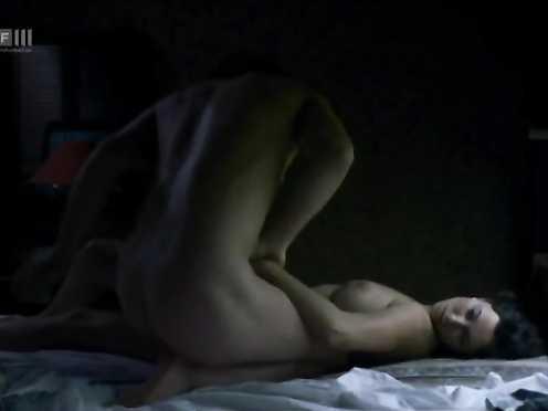 Ursula Strauss Naked – Bose Zellen (2003)