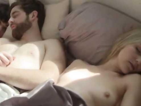 Christina Gooding, Jillian Leigh Naked – Mates Effing Friends Effing Homies