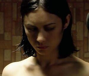Maria Olga Matte  nackt