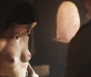 nackt Lupe Del Junco Premiere 'La